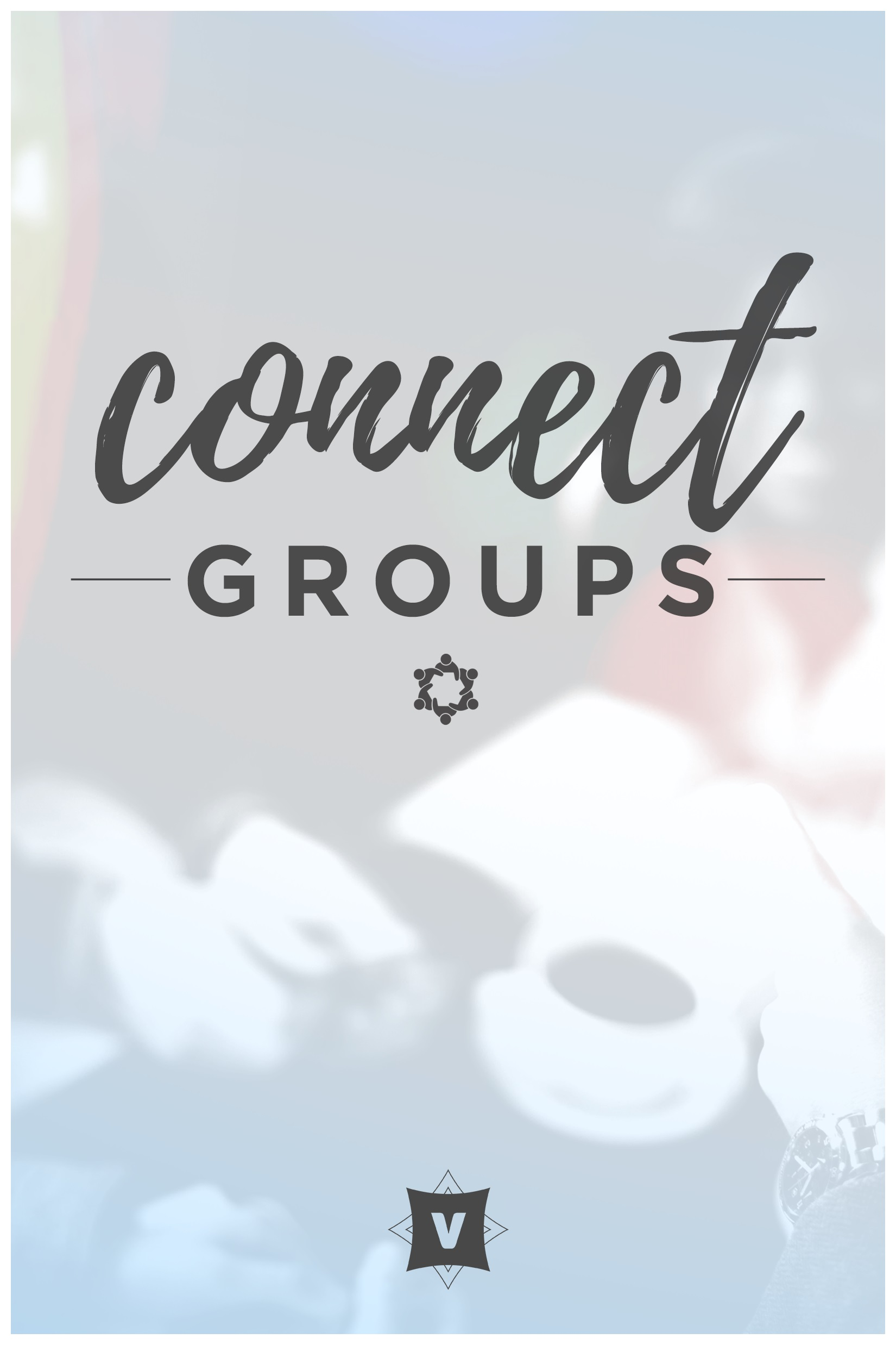 Connect Group Catalog